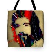 Cat Stevens Collection Tote Bag