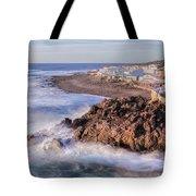 El Golfo - Lanzarote Tote Bag
