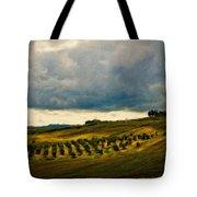 Landscape Planting Tote Bag