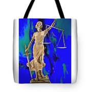 Law Office Collection Tote Bag