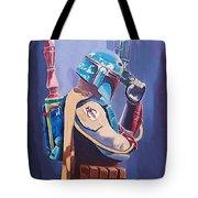 New Star Wars Poster Tote Bag