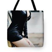 Pin Up #8 Tote Bag