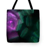 Rainbow Art Tote Bag