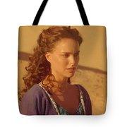 Star Wars Episode Poster Tote Bag