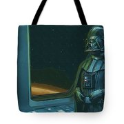 Star Wars The Poster Tote Bag