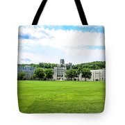 West Point Military Academy Tote Bag