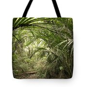 Jungle 60 Tote Bag