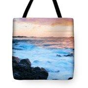 Landscape Paintings Nature Tote Bag