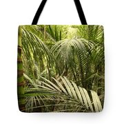Jungle 64 Tote Bag