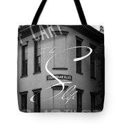 13th And Cary Tote Bag