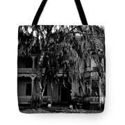 13th House On 13th Street Tote Bag