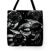 Angelfish Tote Bag