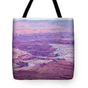 Canyonlands National Park Utah Tote Bag