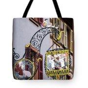 Colmar - France Tote Bag
