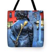 Mechelen Belgium Tote Bag