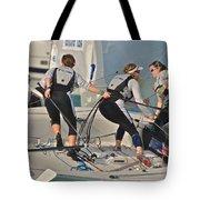 Regatta Action Tote Bag