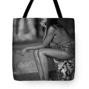 Sophia Anna Tote Bag