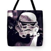 Star Wars Episode Art Tote Bag