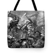 Warhammer Tote Bag