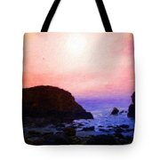 Landscape Pictures Nature Tote Bag