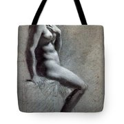 14095 Pierre-paul Prudhon Tote Bag