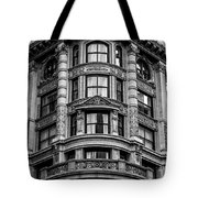 141 Fifth Avenue, Chelsea New York Tote Bag