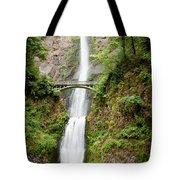 1416 Multnomah Falls Tote Bag