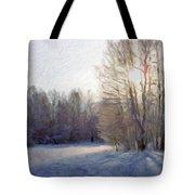 Art Landscape Nature  Tote Bag