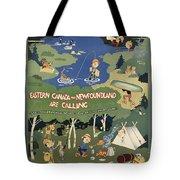 Public Domain Images Tote Bag