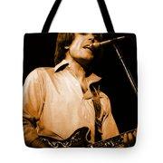 #15 Enhanced In Amber Tote Bag