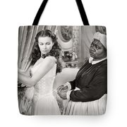 Gone With The Wind, 1939 Tote Bag