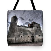 Cesu Latvia Tote Bag