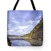 Landscape Art Tote Bag