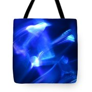 Rainbow Art Tote Bag