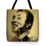 Smokey Robinson Collection Tote Bag