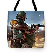 Star Wars The Art Tote Bag
