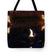 Waterfire Tote Bag