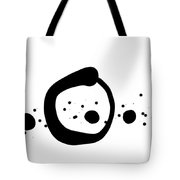 150814ba Zen Doodle Tote Bag