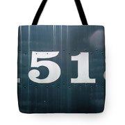 1518 Tote Bag