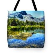 Nature Landscape Pictures Tote Bag