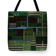 1522 Abstract Thought Tote Bag