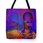 1532 Egyptian  Memories Tote Bag