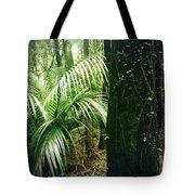 Jungle 72 Tote Bag