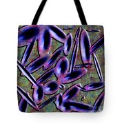 1561 Abstract Thought Tote Bag