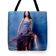 1576 Celebrity Catherine Zeta Jones  Tote Bag