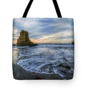 Nature Landscape Nature Tote Bag