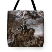 John Churchill (1650-1722) Tote Bag