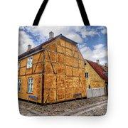 Zealand Denmark Tote Bag