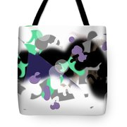 160423 Graphic Tote Bag