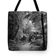 Jungle 45 Tote Bag